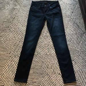 Genetic Denim blue jeans size 25